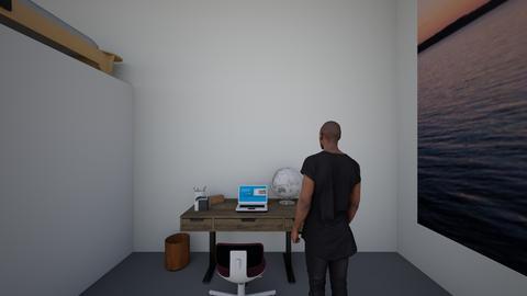 Modern Chic 3 - Modern - Office - by artsy_naturelover