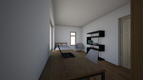 victor96 - Bedroom - by victor_clk