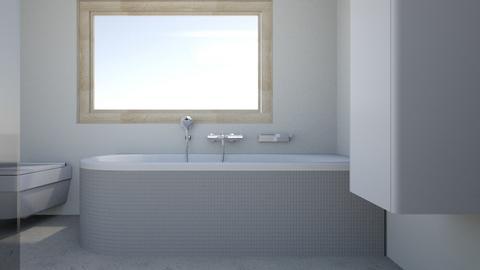 Bathroom RC def 2 - Bathroom  - by shute