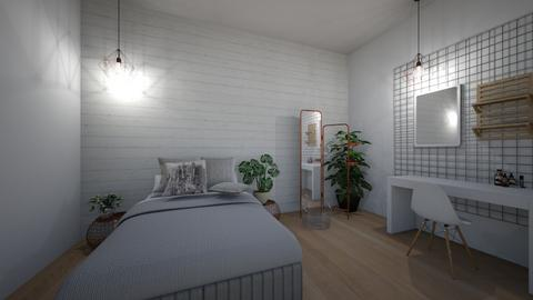 bedroom 24 - Bedroom - by ryliecyoung