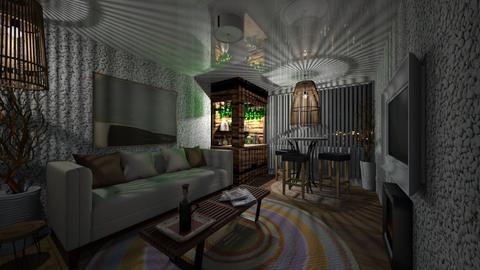 House Bar - by nanabpf