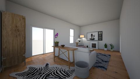 Newport Living Room - by taraatwood12