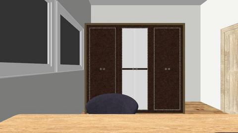 marvin raum plan - Modern - Living room  - by marvinasdafaf