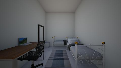 bedroom 3 - Bedroom  - by niamalia