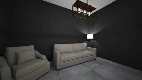 Room - Living room - by Sam Rapp