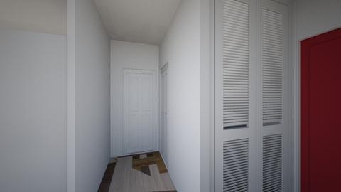 cliper_parter - Living room  - by szemkeli