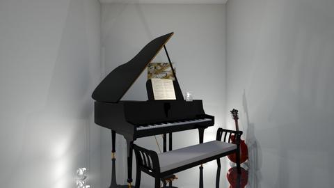 muzic - by JaidenMLegg