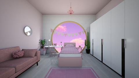 room - by ngungu