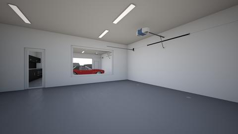 Car wash shop_indoor 2 - by saratevdoska