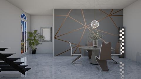 dining room - Dining room  - by rhod365
