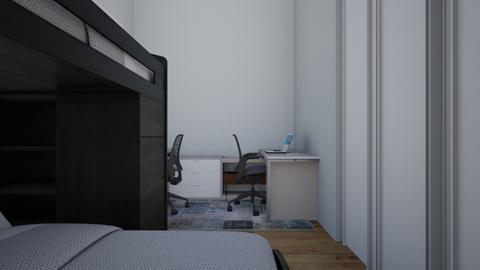 Quarto - Bedroom  - by Antonio_Coutinho
