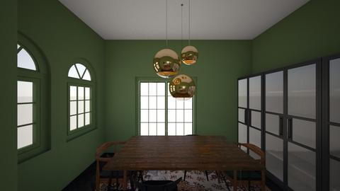 dream - Living room  - by annee76