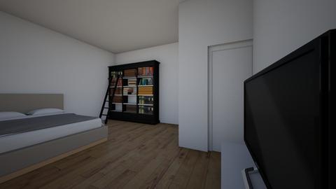 dreamroom - by boryana_solunova