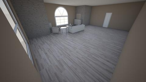 Sadrian Colon - Living room  - by Cvms