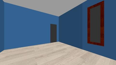 Facts 3_4 - Bedroom  - by BrennanF