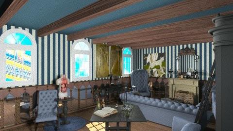 Sherlock Holmes - Classic - Office  - by mario75