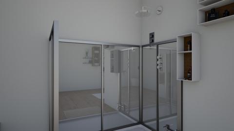 luciana - Bathroom  - by Luciana Adriana