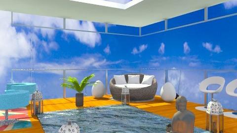 seaside - Modern - Garden  - by annabeth