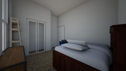 My room - Bedroom - by katie2006stuart