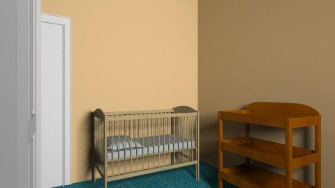Kalens Room - Country - Kids room  - by Capri Jazz Ryan