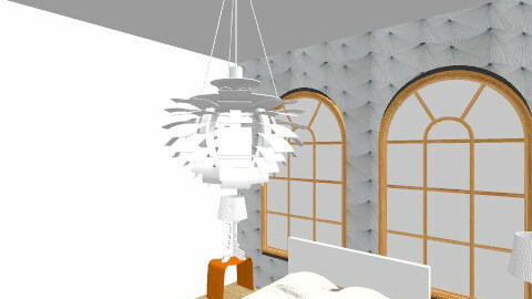 rachel - Classic - Living room - by rachyahalom
