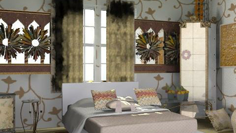 ggg - Classic - Bedroom  - by asifgoldpk