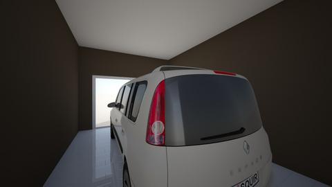 Garage - by xasca
