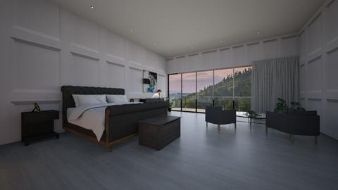 Candice - Modern - Bedroom  - by madaline