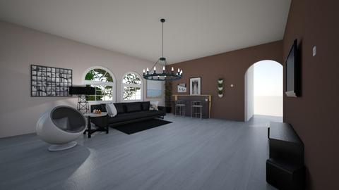 Room - Living room  - by lanxan