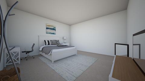 my room - Bedroom  - by mirashav7228
