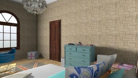 ashjdlkhdkisdskid 1 - Vintage - Bedroom  - by WestfallJackson