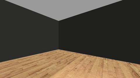 layout - Kids room - by brianmacias1502