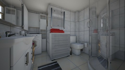 bath renew - Bathroom - by Strandreas