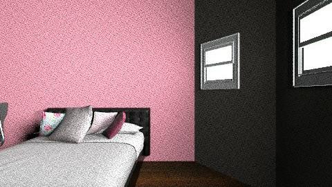 my future room - Minimal - Bedroom - by erikamassicotte