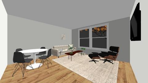 MARI T LR2 - Living room  - by RayNguyen345