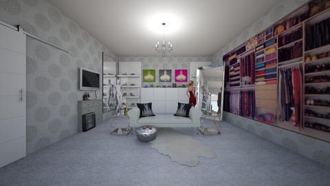 Alex Closet - Glamour - by MichaelAndAvery