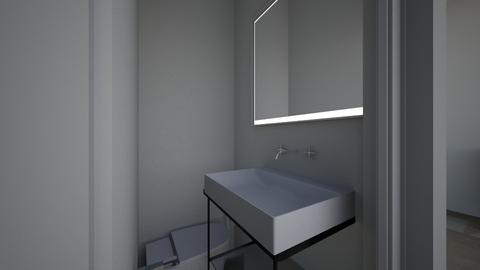 Dream house - Modern - Bathroom  - by merri_grace