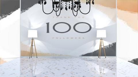 Thx 100 Followers - by Horse_Lover_Mel