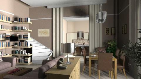 ozsvatgabi@gmail.com - Classic - Living room - by ozsvatgabi