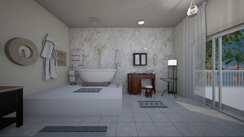 Bath Escape - Bathroom  - by mspence03
