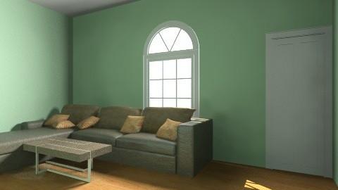 552 - Modern - Living room - by erna_