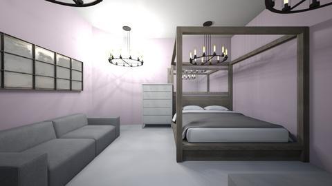 bre room - Bedroom  - by lovelia