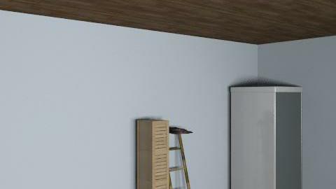 Denise Black - Rustic - Bathroom  - by EmpressDenise7