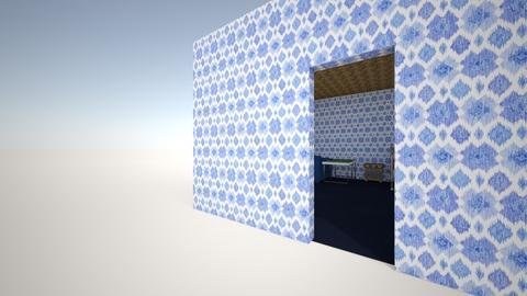 Bedroom by Jefferyo - Bedroom - by Jefferyo