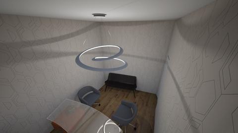 1 - Office  - by anaskz
