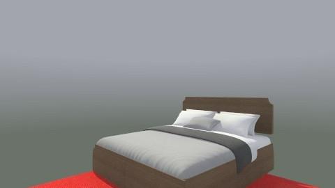 SIMPLE - Minimal - Kids room  - by ovilia