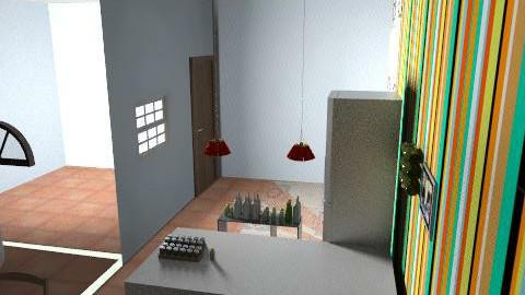 bar2 - Modern - by henrysegura69