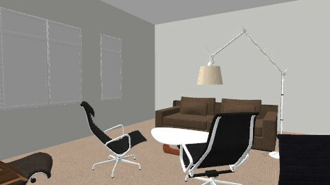 e360 power partners 2 - Classic - Office  - by Stephani Rose
