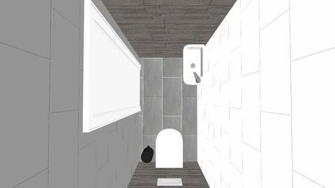 Natasja Hendriks wc - by Natasja1980
