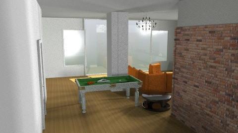 deno1111 - Glamour - Living room  - by johnmcrae